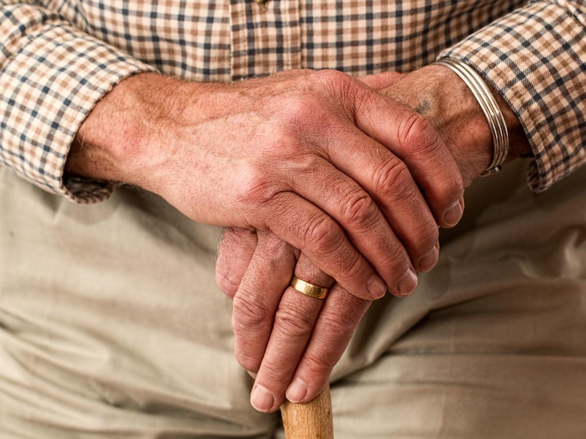 提早規劃保障 減輕照顧負擔