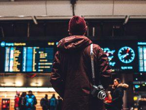 一家三口買旅遊不便險,理賠金賺十倍