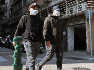 全球疫情爆發 旅外工作留學必備2個防護